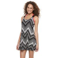 Women's Apt. 9® Chevron Crisscross Cover-Up
