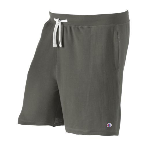 Big & Tall Champion French Terry Shorts