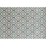 World Rug Gallery Elite Moroccan Trellis Rug