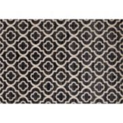 World Rug Gallery Elite Moroccan Trellis Rug