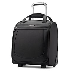 Samsonite Mightlight Wheeled Underseater Carry-on Luggage