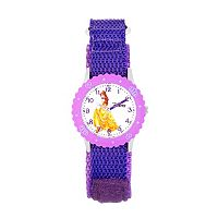 Disney's Beauty and the Beast Belle Kids' Time Teacher Watch