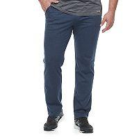 Big & Tall Tek Gear® Basic Jersey Pants