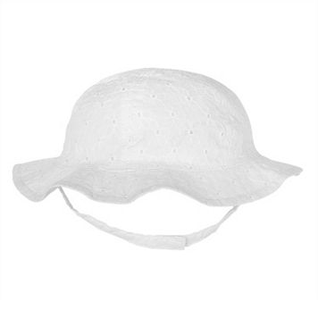 Toddler Girl Jumping Beans® Eyelet Sun Hat
