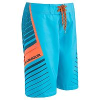 Boys 8-20 Under Armour Ascending Board Shorts