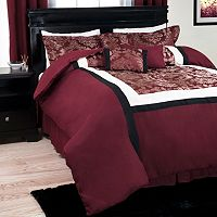 Portsmouth Home 7 pc Candace Comforter Set