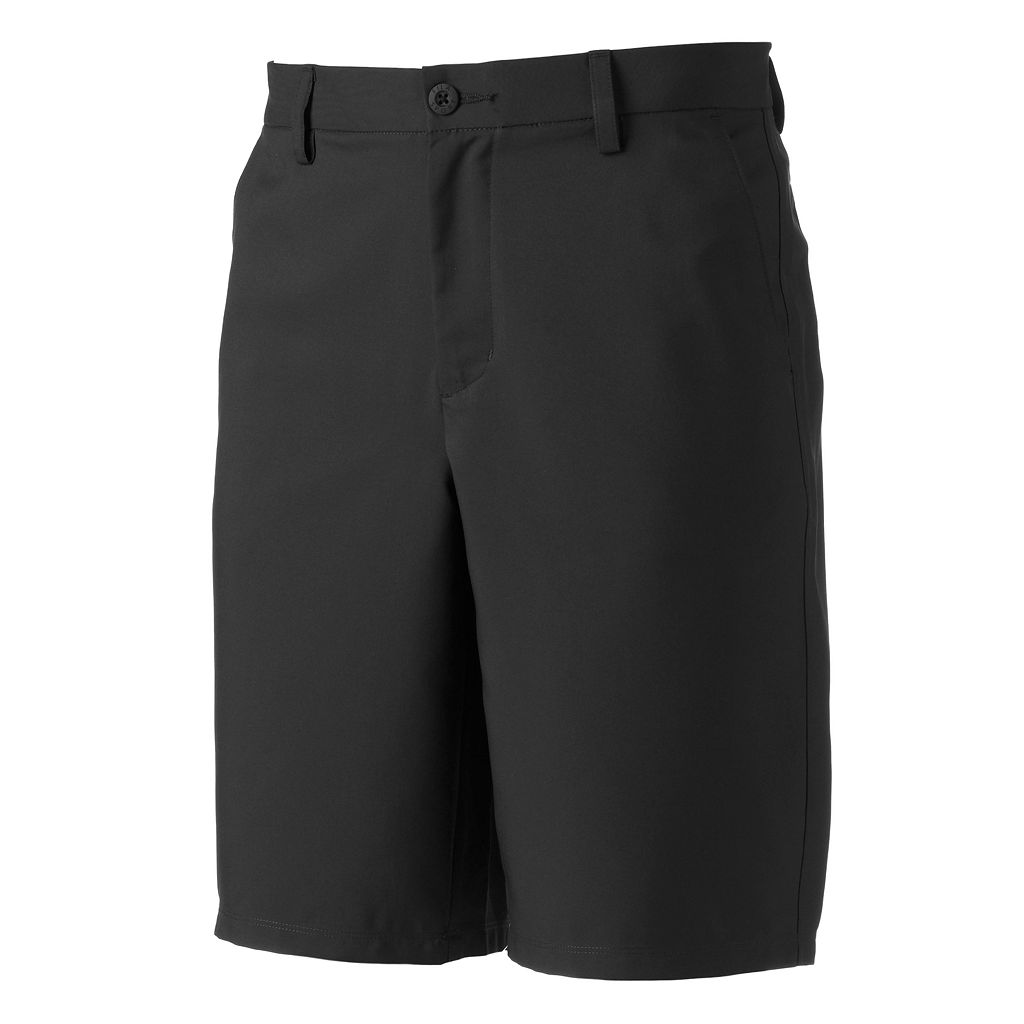 Big & Tall FILA SPORT GOLF® Driver Stretch Performance Golf Shorts