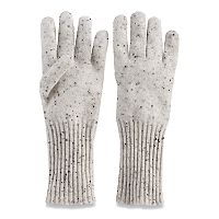 Women's Apt. 9 Cashmere Gloves