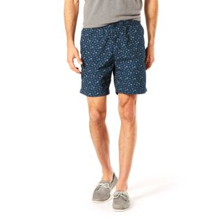 Men's Dockers® Weekend Cruiser D3 Classic-Fit Stretch Shorts