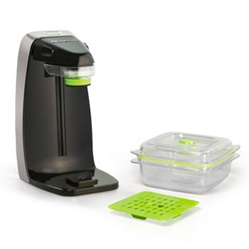FoodSaver Fresh Vacuum Sealer Appliance Bundle