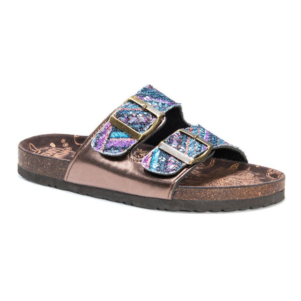 MUK LUKS Marla Women's Sandals