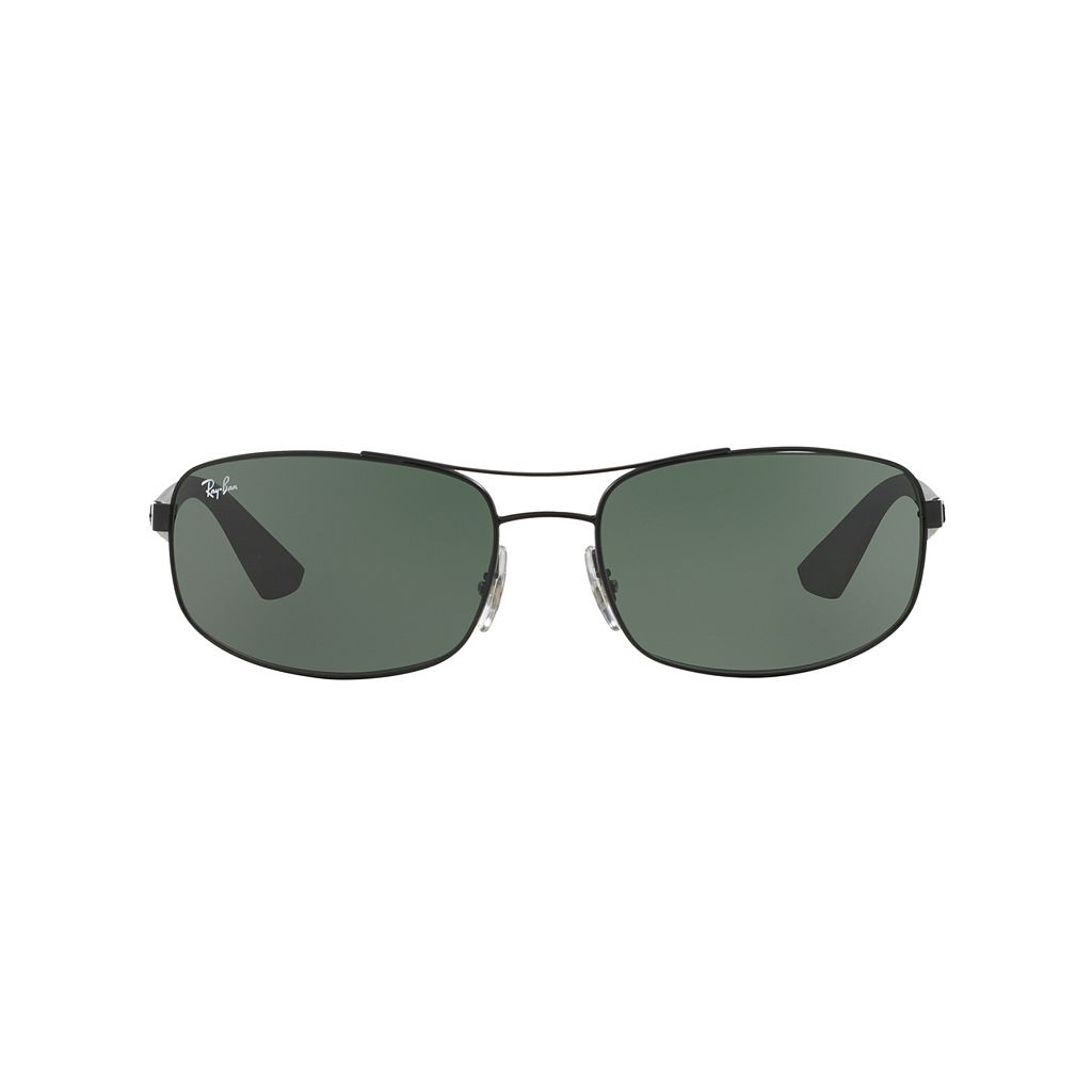 Ray-Ban RB3527 61mm Rectangle Sunglasses