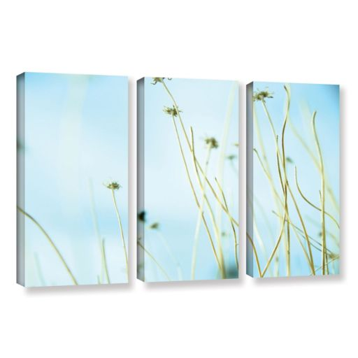 ArtWall 30 Second Daydream Canvas Wall Art 3-piece Set