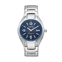 Armitron Men's Stainless Steel Watch - 20/5212NVSV