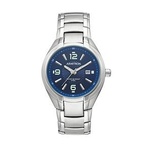 Armitron Men's Stainless Steel Watch - 20/5212NVSV