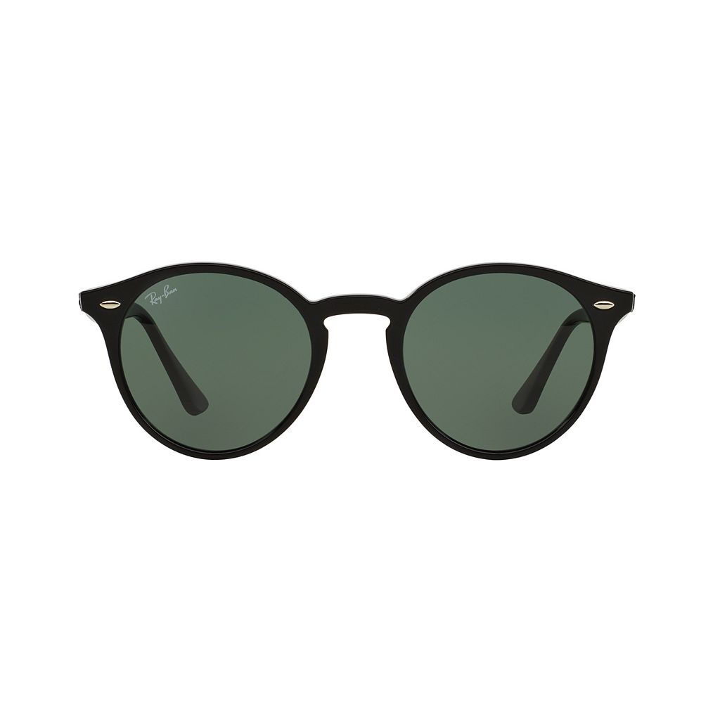 Ray-Ban RB2180 51mm Round Sunglasses