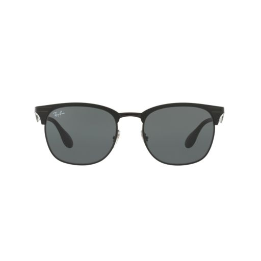 Ray-Ban Highstreet RB3538 53mm Square Sunglasses