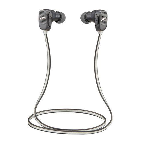 JAM Transit Wireless Fitness Earbuds
