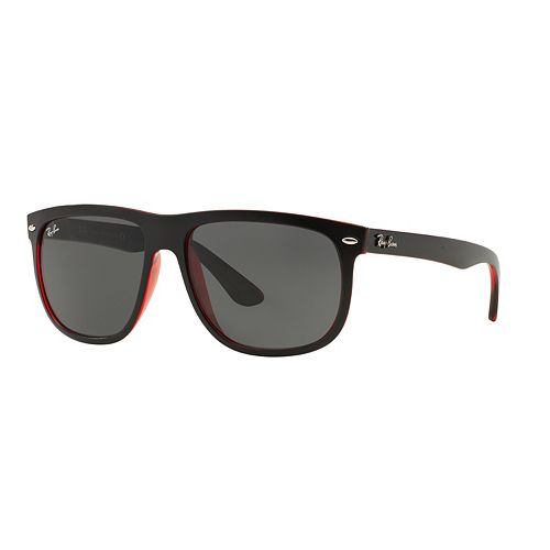902df7a3bf Ray-Ban Highstreet RB4147 56mm Square Sunglasses