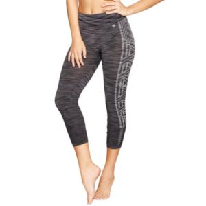 Women's Colosseum Steady Seamless Capris