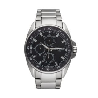 Armitron Men's Stainless Steel Watch - 20/5224NVSV