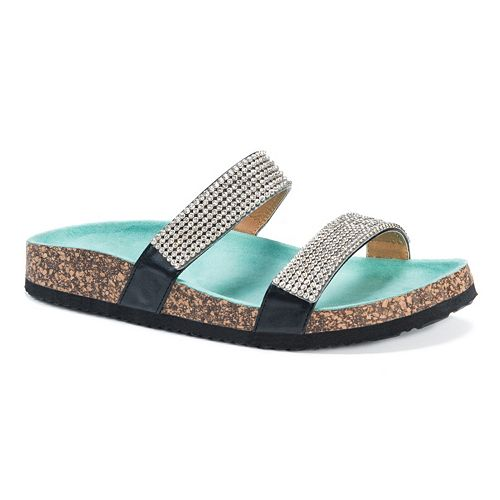 MUK LUKS Delilah Women's ... Sandals clearance pay with paypal outlet store online professional cheap price 9znK1