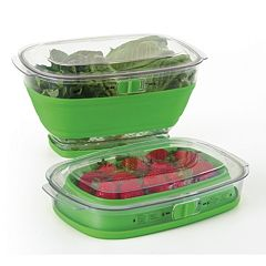 Prepworks Collapsible Produce Keeper