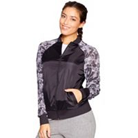 Women's Colosseum Mighty Track Jacket