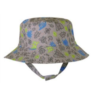 Baby Boy Jumping Beans® Bug Bucket Hat