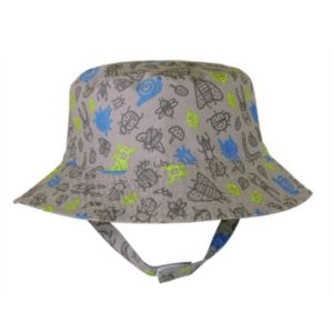 Toddler Boy Jumping Beans® Bug Bucket Hat