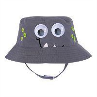 Baby Boy Jumping Beans® Monster Bucket Hat