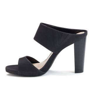 Jennifer Lopez Sienna Women's High Heels