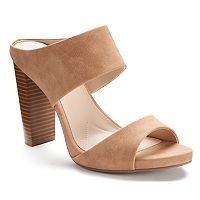 Jennifer Lopez Sienna Women's High Heels