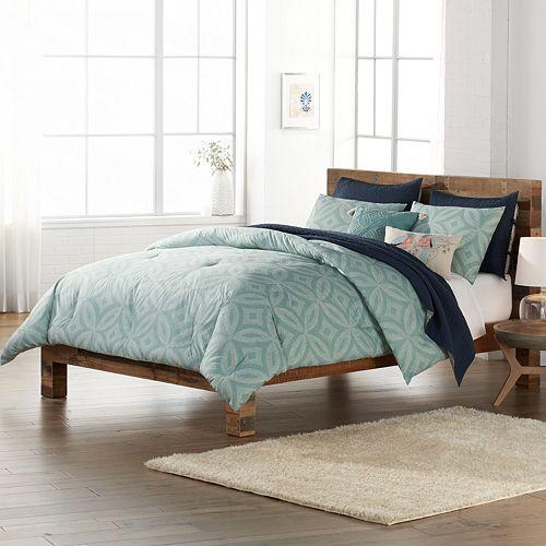 Sonoma Goods For Life 174 Batik Comforter Set