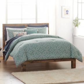 SONOMA Goods for Life? 3-piece Batik Duvet Cover Set
