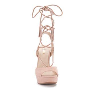 Jennifer Lopez Ricki Women's High Heels