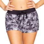 Women's Colosseum Dynamic Mesh Shorts