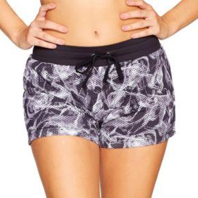 Women's Colosseum Dynamic Mesh Shorts