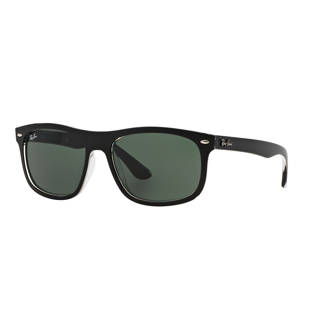 Ray-Ban Hightstreet RB4226 56mm Rectangle Sunglasses