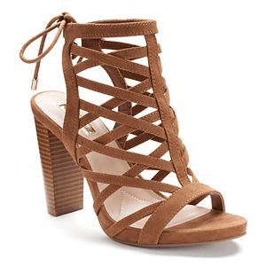 Jennifer Lopez Sadie Women's High Heels