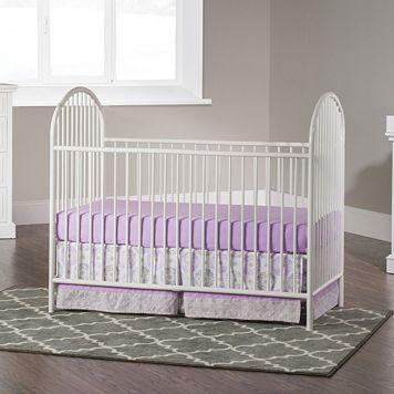 Child Craft Foundations Classico Full-Size Crib