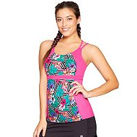 Women's Colosseum Hale Strappy Back Tank