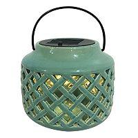 SONOMA Goods for Life™ Outdoor Solar LED Lantern