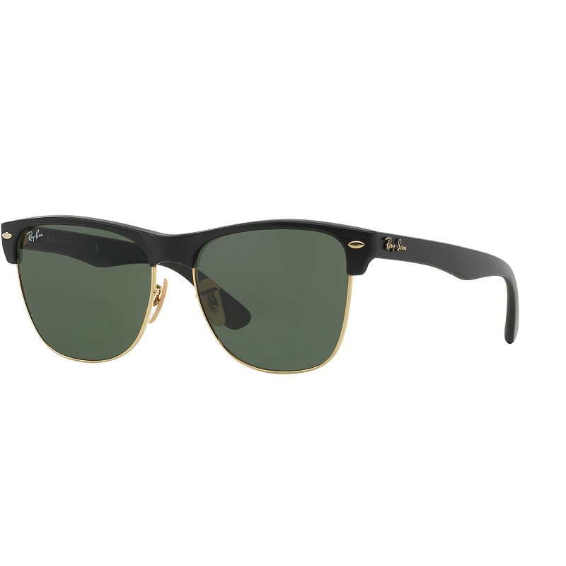 b477a6e3c9582 Ray-Ban Clubmaster RB4175 57mm Oversized Square Sunglasses