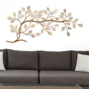Stratton Home Decor Filigree Tree Branch Wall Decor