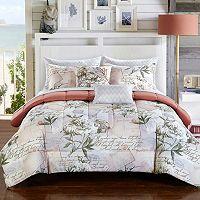 Republic 9-piece Flora Bed In A Bag