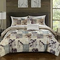 Republic 9-piece Hanna Bedding Set