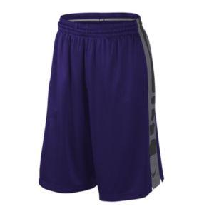 Boys 8-20 Nike Clemson Tigers Elite Shorts