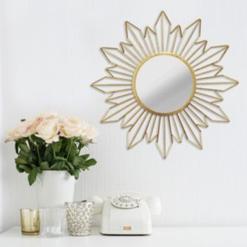 Stratton Home Decor Olivia Wall Mirror