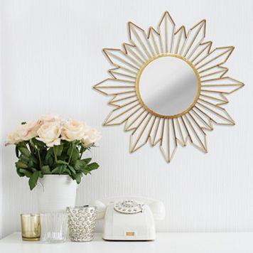 Stratton Home Decor Olivia Wall Mirror